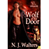Wolf at the Door (Salvation Pack Book 1)