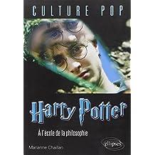 Harry Potter à l'École de la Philosophie