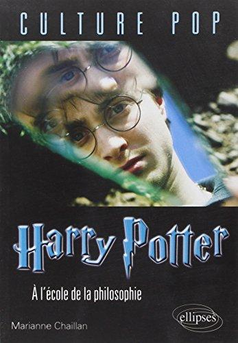 Harry Potter  l'cole de la Philosophie