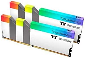 Thermaltake Module Memory Ram Ddr4 16g 2x8g Pc3200 Computers Accessories