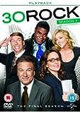 30 Rock - Season 7 [DVD]