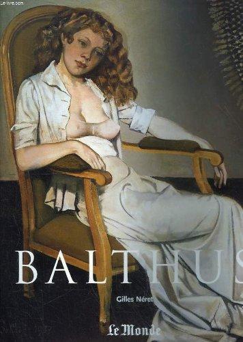 Balthus par Gilles Néret