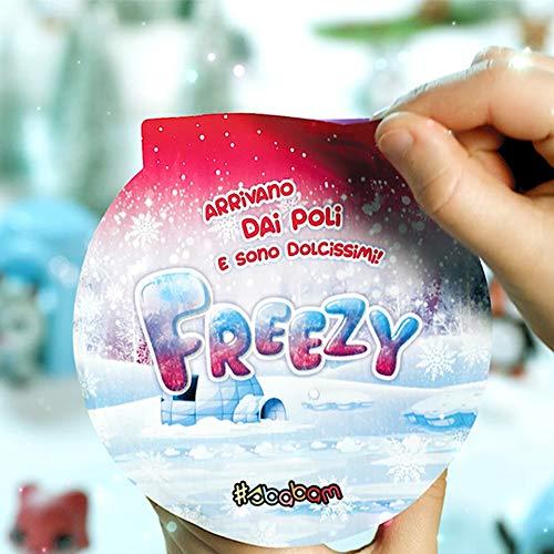 Zoom IMG-3 sbabam freezy confezione 3 pezzi