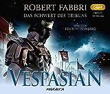 Das Schwert des Tribuns (Vespasian, Band 1, ungekürzte Lesung auf 1 MP3-CD)