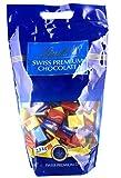 Lindt - Napolitains XXL Mix Schokoladentäfelchen - 378St/2,5kg