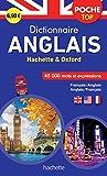 Dictionnaire Poche Top Hachette Oxford - Bilingue Anglais