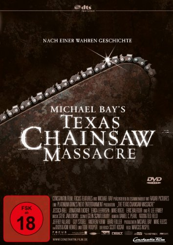 Michael Bay's Texas Chainsaw Massacre