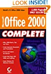 Microsoft Office 2000 Complete