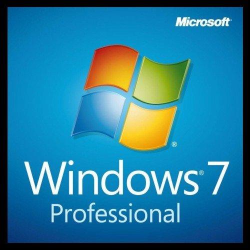 Windows 7 Professionnel 32/64 bits