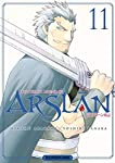 Arslān Edition simple Tome 11