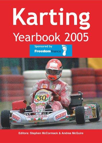 Karting Yearbook 2005
