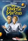 My Favorite Martian [DVD] [1999]