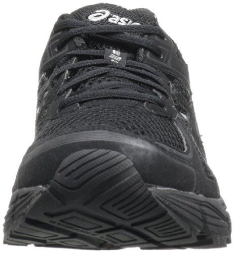 Asics GT-2000 2 Maschenweite Laufschuh Black/Onyx/Lightning