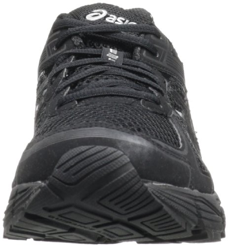 Asics, Scarpe da corsa donna Black/onyx/lightning