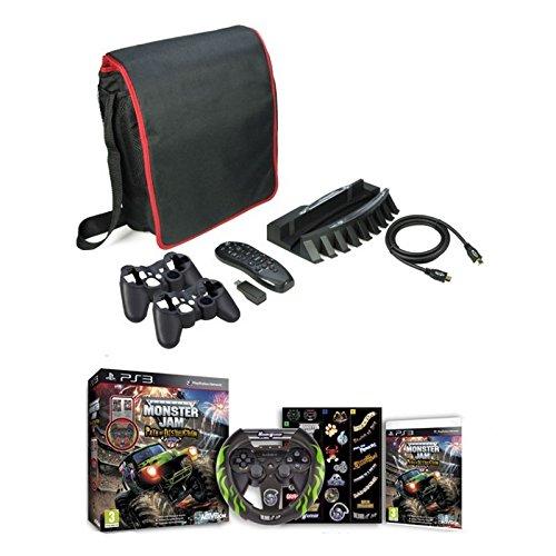 Pack unerlässlich PS3