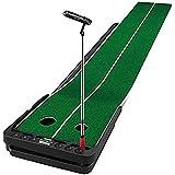 Golfoy Basics Advanced Slope Architect 360° Golf Putting Mat