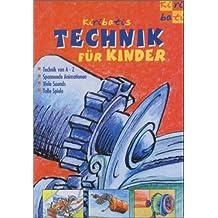 Kiribatis Technik für Kinder. CD- ROM für Windows 95/98/ NT