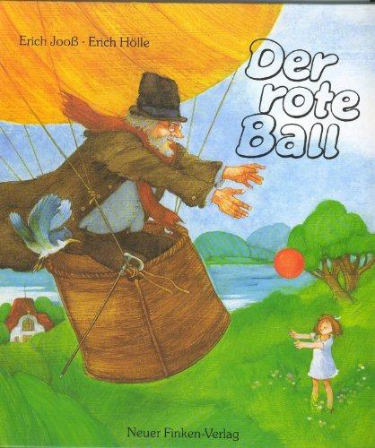 Cover des Mediums: Der rote Ball