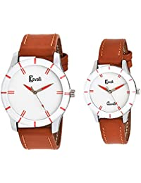 Cavalli Analogue White Dial Men'S And Women'S Watch-Cav00181