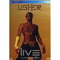 Suchergebnis Auf Amazon De Für Usher Dvd Blu Ray