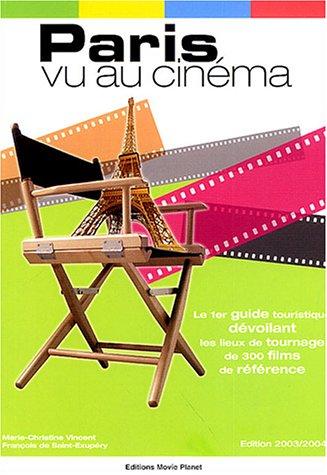 Paris vu au cinéma
