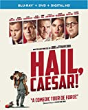 Hail Caesar [USA] [Blu-ray]