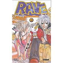 Rave Vol.11
