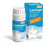Lactrase 6.000 FCC Tabletten Nachfüllpack, 480 St
