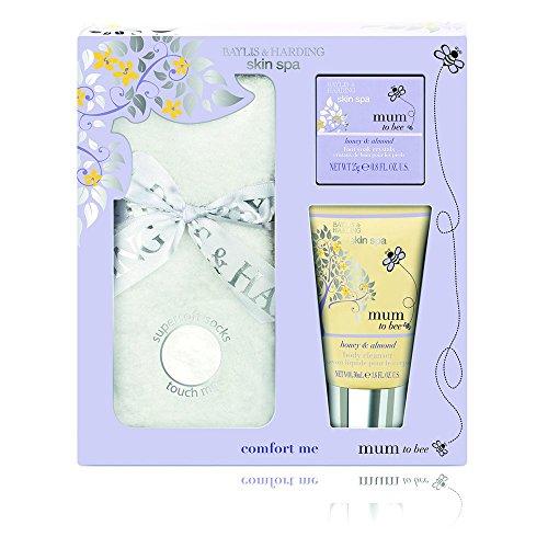 Baylis & Harding PLC Coffret Cadeau Mum To Bee, Soins pour les Pieds