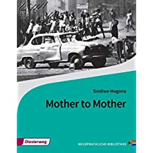 Diesterwegs Neusprachliche Bibliothek - Englische Abteilung: Mother to Mother: Textbook