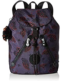 Kipling Damen Fundamental Rucksack, 42 x 42 x 16.5 cm