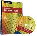 Einstieg in PHP 5 und MySQL (PC+Linux) Bild