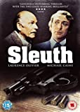 Sleuth [DVD] [1972]