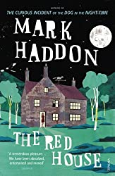 The Red House by Mark Haddon (2013-04-25)