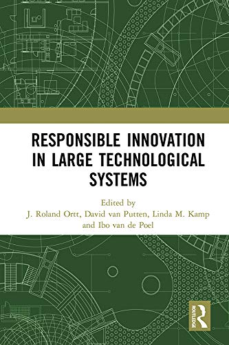 Responsible Innovation in Large Technological Systems (English Edition)