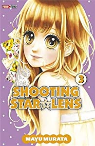 Shooting Star Lens Edition simple Tome 3