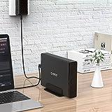 ORICO 3.5 inch USB3.0 External Hard Drive Enclosure (7688U3)