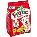 Frolic Pienso para Perros Pequeños Sabor Aves - 6 x Sacos 1kg