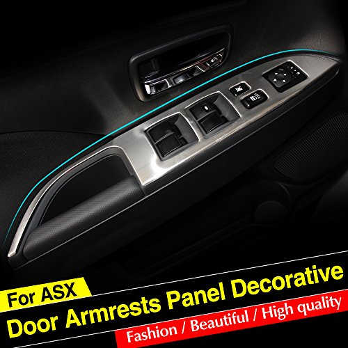 vycloudtm-4pcs-set-stainless-steel-armrest-window-console-cover-trim-for-mitsubishi-asx-2011-2012-20