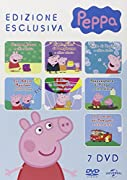 Universal Pictures cofanetto peppa pig 7 dvd