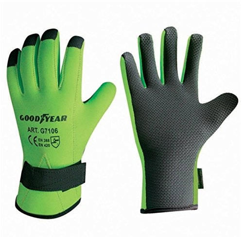 GOOD YEAR TERMICA GUANTES G7106