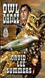 Owl Dance (Clockwork Legion Book 1)