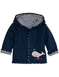 Salt & Pepper Bg Jacket Boys Reversible, Vestes Bébé Garçon