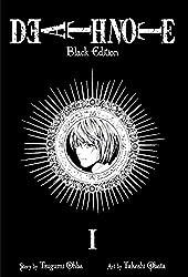 DEATH NOTE BLACK ED TP VOL 01 (C: 1-0-1)