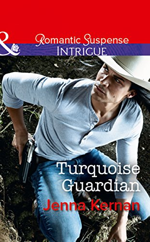 Turquoise Guardian (Mills & Boon Intrigue) (Apache Protectors: Tribal Thunder, Book 1)