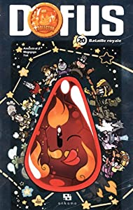 Dofus Edition collector Tome 20