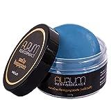 Aurum-Performance nanoClay Reinigungsknete - professionelle Entfernung von Flugrost, Insektenreste, Lackablagerungen – nanoClay Reinigungsknete 100g mild (blau)