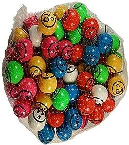 Bingo Kugeln