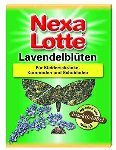 Nexa Lotte Paquet de lavande séchée