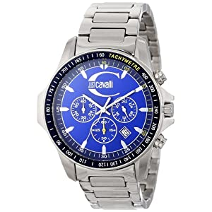 Just Cavalli R7273693035 – Reloj cronógrafo de caballero de cuarzo
